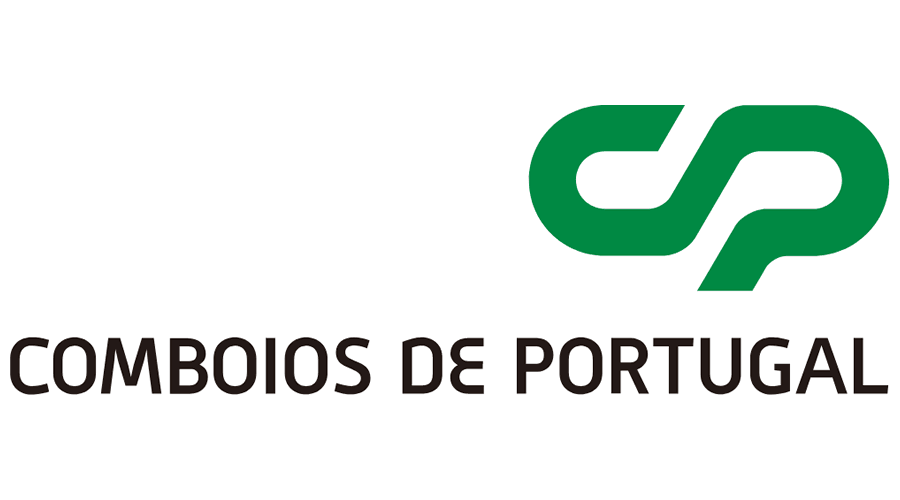 comboios-de-portugal-vector-logo
